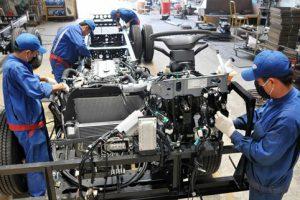 Ngành công nghiệp hỗ trợ cơ khí tại Việt Nam còn nhiều yếu kém
